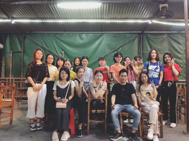 RONIKI Team Member Day