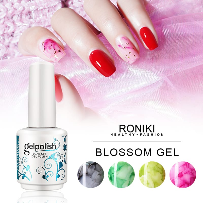 RONIKI Blooming Gel