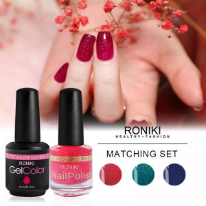 Gel polish supplier China