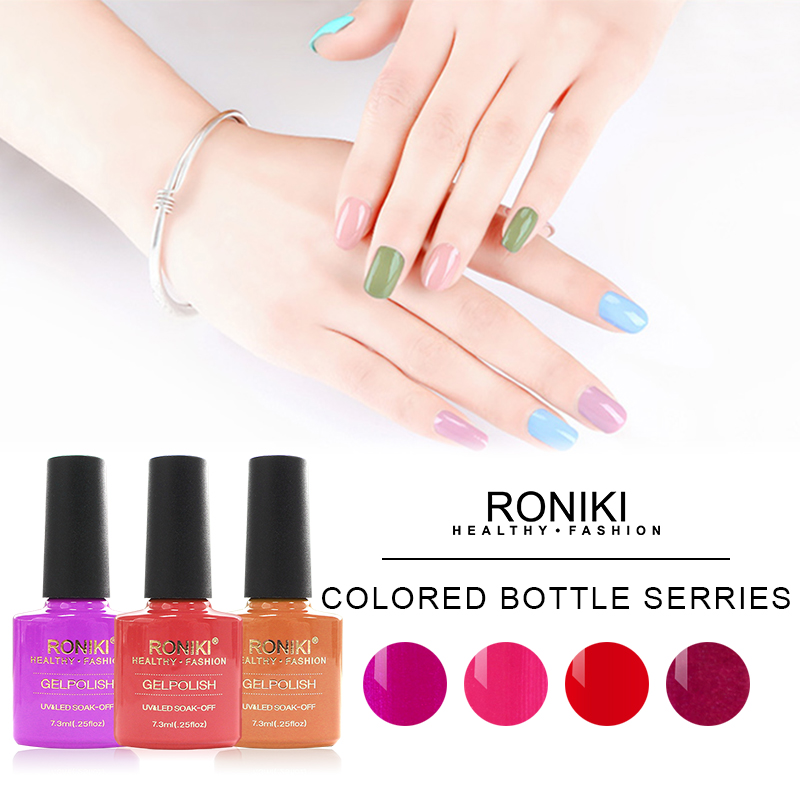 RONIKI MINI GEL POLISH