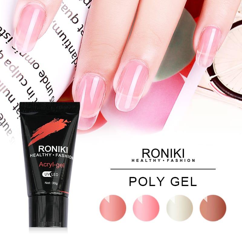 RONIKI Acryl Gel