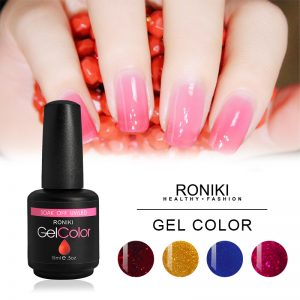 RONIKI  Color Gel