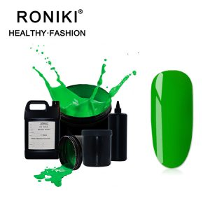 RONIKI Gelpolish in KG