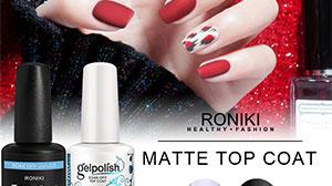 Properties of nail polish glue
