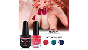 [Gel polish for sale]Find out the 10 types of nail polish glue (2)