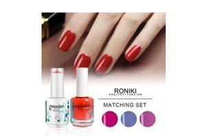 How to make gel polishing nail polish remover?